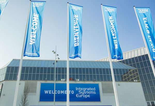 Professional development, conferences and thought leadership at ISE 2019