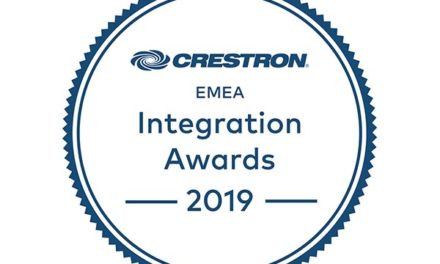 Judges announced for Crestron Integration Awards 2019