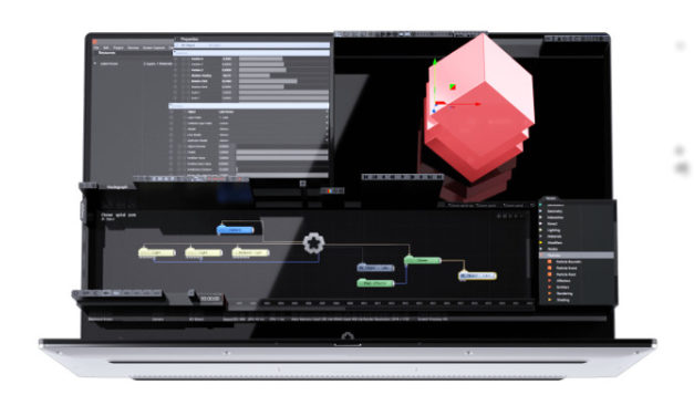 RealMotion now integrates with Notch Creative Software