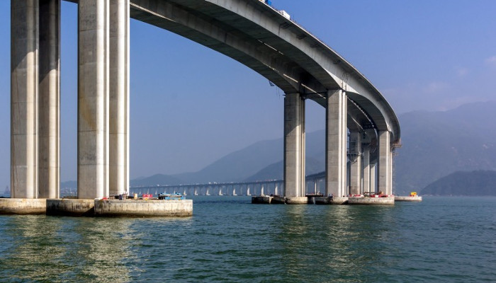 Bosch upgrades Hong Kong-Zhuhai-Macao Bridge security