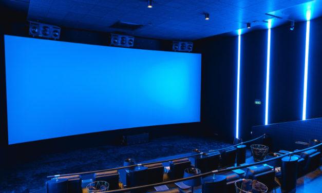 Luxury Finnish lounge cinema chooses Genelec loudspeakers