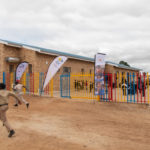 Wipro helps enable technology access for Zamokuhle Junior Secondary School