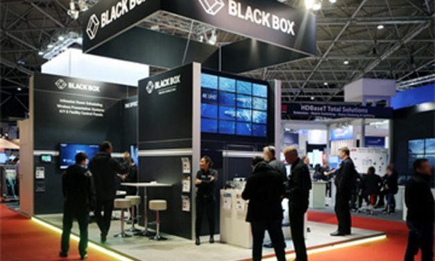Black Box at ISE 2019