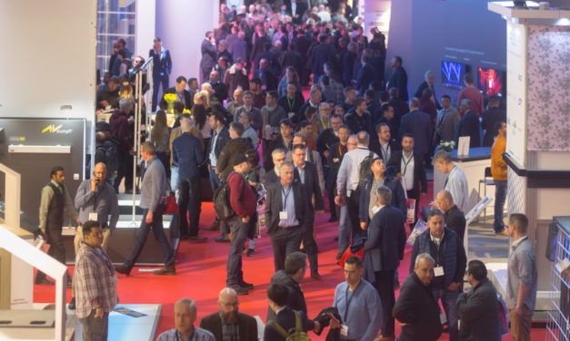 ISE 2019 hosts world-renowned thought leaders and experts