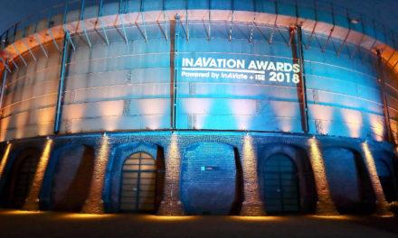 INAVATION AWARDS 2019