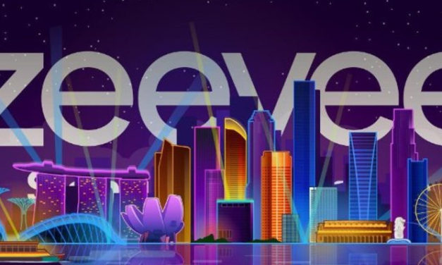 ZEEVEE OPENS FIRST OFFICE IN SOUTHEAST ASIA