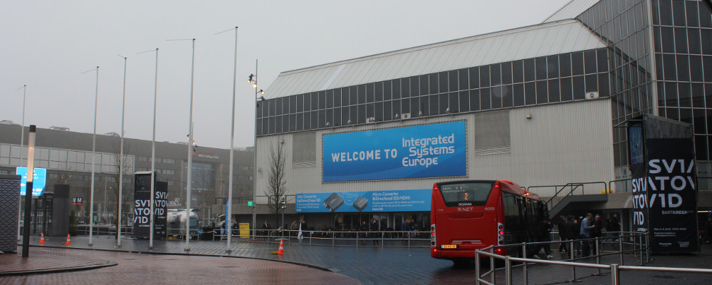 ISE 2019 DELIVERS A RECORD-BREAKING EVENT