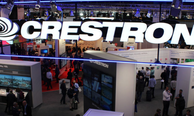CRESTRON WINS 17 INDUSTRY AWARDS ISE 2019