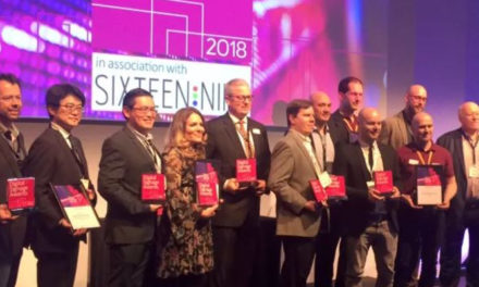 DIGITAL SIGNAGE AWARDS 2019
