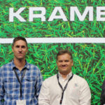KRAMER BRINGS AV OVER IT TO ISE