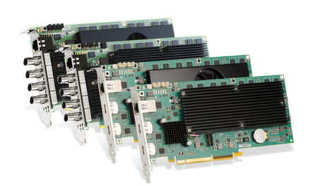 MATROX EXPANDS VIDEO WALL PORTFOLIO AT ISE