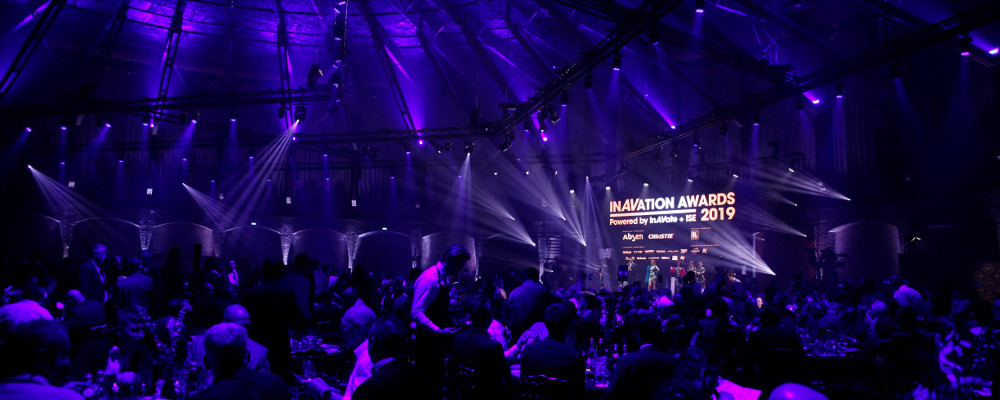 INAVATION AWARDS 2019