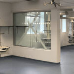 THE NHS SWITCH ON TO INTELLIGENT GLASS