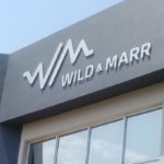 WILD & MARR ANNOUNCES ITS AMALGAMATION WITH TOMS