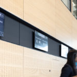 MESSE DORTMUND RELIES ON KOMPAS DIGITAL SIGNAGE