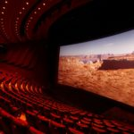 IMAX AND BARCO ENTER INTO NEW AGREEMENT