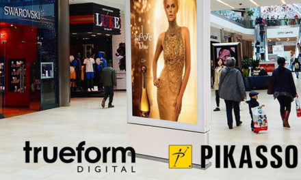 TRUEFORM DIGITAL BRINGS NEW LEVELS OF ENGAGEMENT TO RETAILERS IN AFRICA AND ASIA