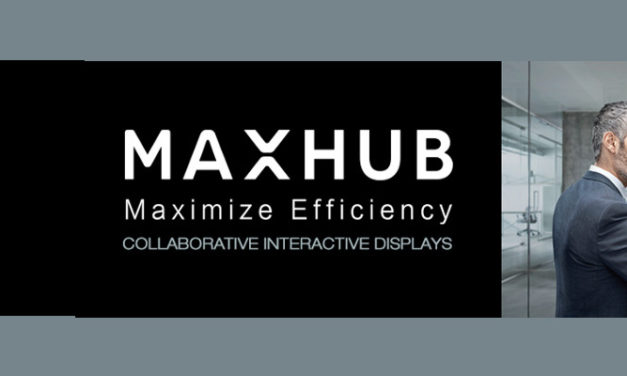 ELECTROSONIC ANNOUNCES INTRODUCTION OF MAXHUB TO THE SA MARKET