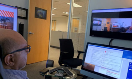 PANACAST 2 CAMERA SYSTEMS HELP STARTUP BY OPTIMISING REMOTE MEETINGS