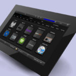 FORM MEETS FUNCTION IN RTI'S NEW TOUCHPANELS