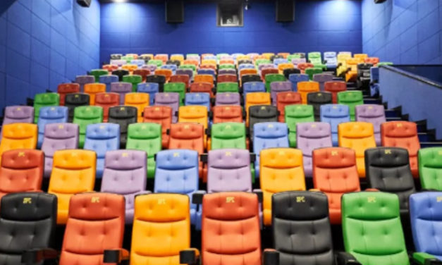 SAMSUNG AND HARMAN PARTNER FOR SFC YONGHUA CINEMA CITY