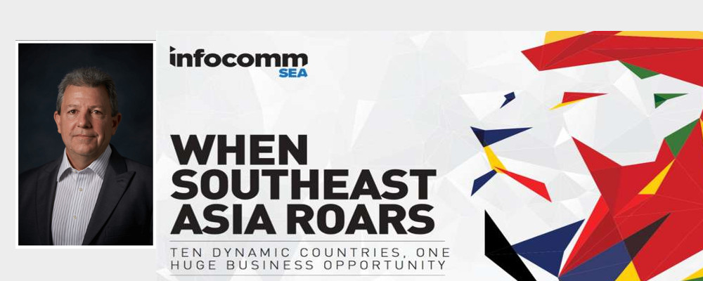 ZEEVEE TO PRESENT AT FIRST INFOCOMM SOUTHEAST ASIA