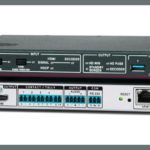 EXTRON INTELLIGENT COLLABORATION GATEWAY