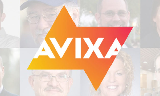 AVIXA 2019 AWARD WINNERS REVEALED