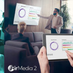 CRESTRON ANNOUNCES MAJOR ENHANCEMENTS TO AIRMEDIA 2.0