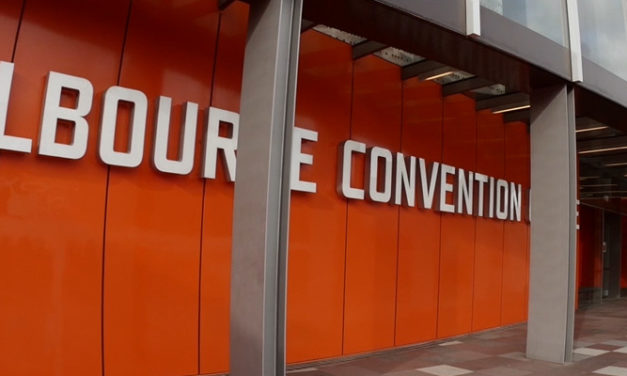 AUSTRALIA'S LARGEST EXHIBITION AND CONVENTION VENUE UPDATES AV NETWORKS