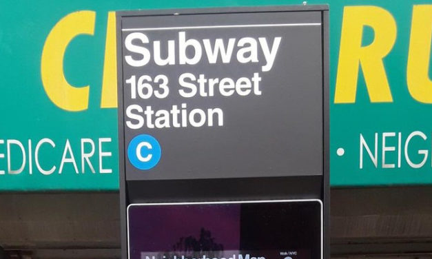 A NEW ERA FOR NEW YORK SUBWAY WITH DIGITAL KIOSKS