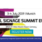 DSS EUROPE 2019: FIVE REASONS WHY YOU SHOULD ATTEND