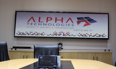 ALPHA TECHNOLOGIES: A SOLID SOLUTIONS PROVIDER