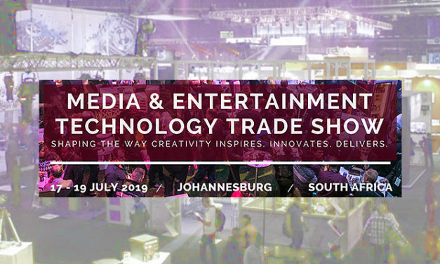 JOIN EXTRON AT MEDIATECH AFRICA 2019