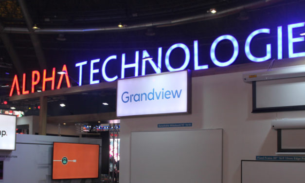ALPHA TECHNOLOGIES COMES TOGETHER AT MEDIATECH AFRICA