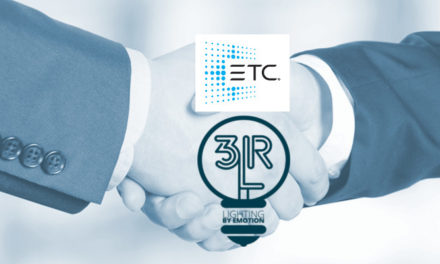 ETC ANNOUNCES FIRST MANUFACTURER'S REPRESENTATIVE FOR THE UK