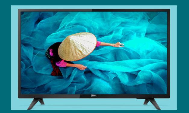 PHILIPS PDS MEDIASUITE PRO TV RANGE NOW AVAILABLE ACROSS EMEA