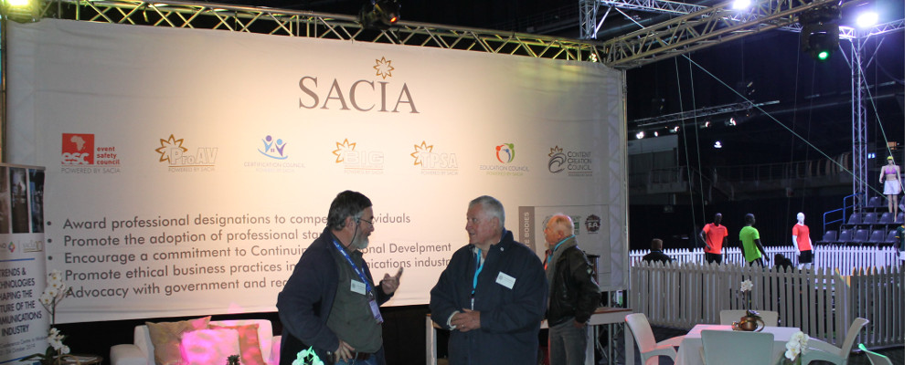 SACIA AND MEDIATECH 2019: SOMETHING FOR EVERYONE
