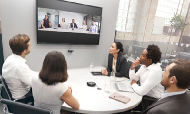 JABRA PANACAST LAUNCHES REAL-TIME INTELLIGENT VIDEO SOLUTION