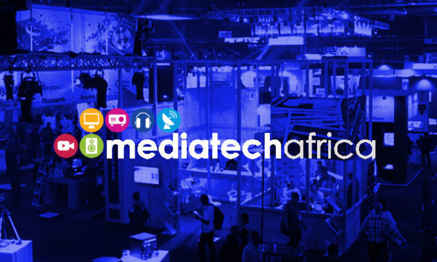 MEDIATECH AFRICA OFFERS AN EXCITING LINE-UP FOR THE AV INDUSTRY