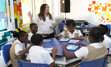 A BRIGHT FUTURE FOR SA LEARNERS