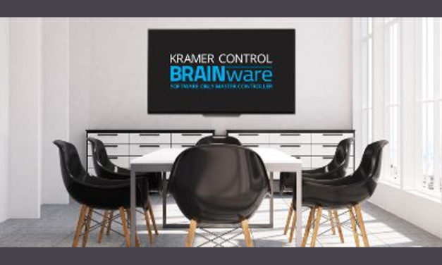 KRAMER SONY AND EXTERITY PARTNER ON PROFESSIONAL DISPLAY SOLUTIONS