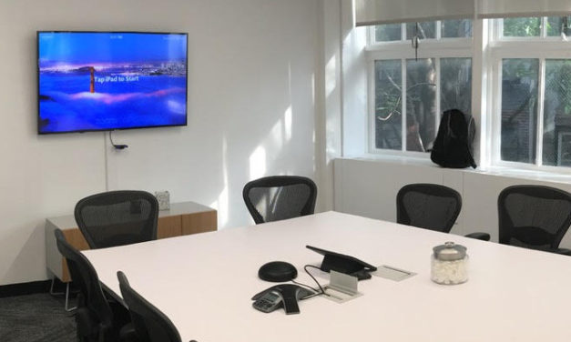 JABRA PANACAST CAMERAS BRING GLOBAL CONSISTENCY TO KNOTEL'S GROWING OFFICE SPACE EMPIRE