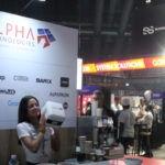 VIDEO – BOSE PROFESSIONAL WITH ALPHA TECHNOLOGIES AT MEDIATECH AFRICA