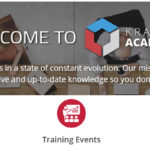 SHARPEN YOUR PRO AV KNOWLEDGE WITH KRAMER ACADEMY