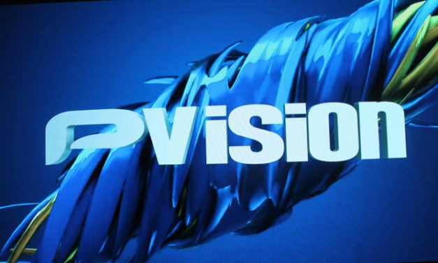 VIDEO – PVISION AT MEDIATECH AFRICA