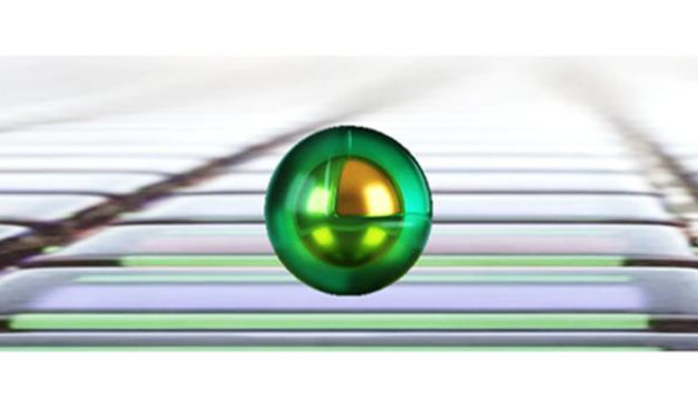 CAMBRIDGE RESEARCHERS DEVELOP THE SMALLEST EVER PIXELS