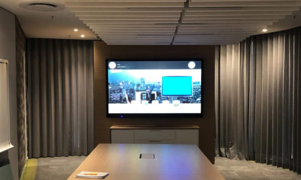 CRESTRON OFFERS EXXARO A NEW LEVEL OF CONTROL