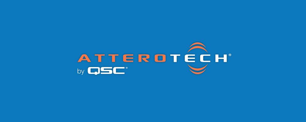 QSC ANNOUNCES ACQUISITION OF ATTERO TECH