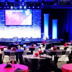 AVIXA RESEARCH REPORTS: CORPORATE EVENT AUDIENCES DEMAND INTERACTIVE PRO-AV TECHNOLOGY